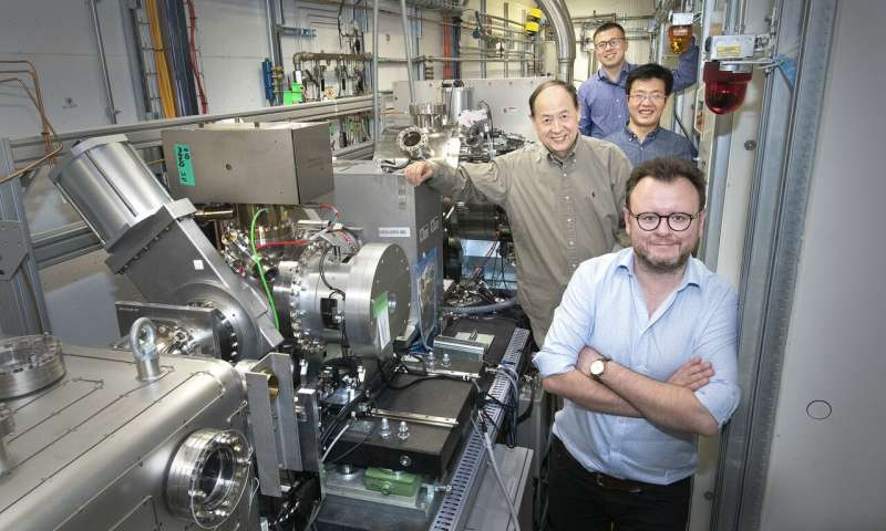 Cause of cathode degradation identified for nickel rich materials