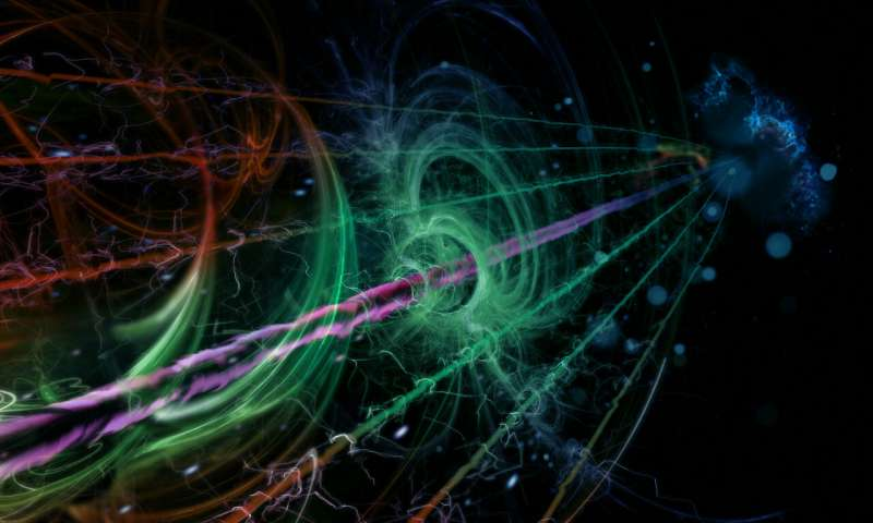 Quantum physicists succeed in controlling energy losses and shifts 2