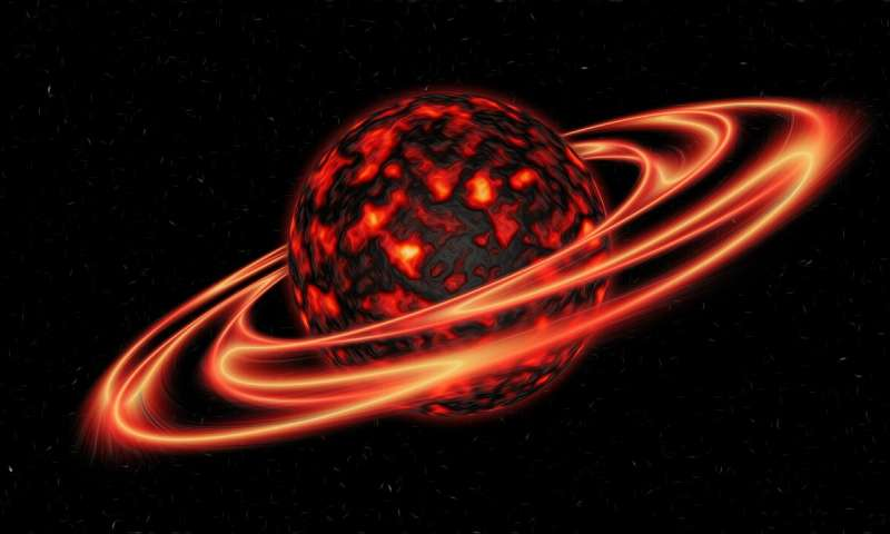 Researchers uncover additional evidence for massive solar storms