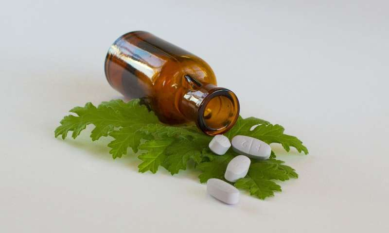 Whats in this plant The best automated system for finding potential drugs