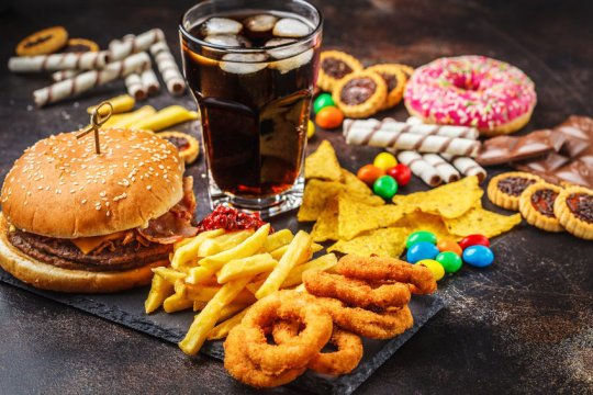 Globally one in five deaths are associated with poor diet