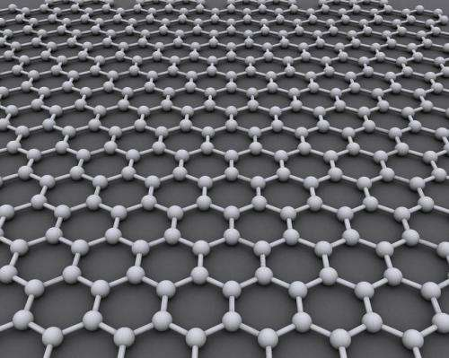 New nanomaterial to replace mercury