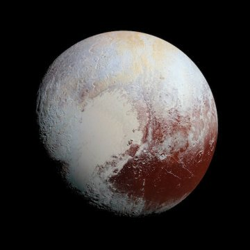 Gas insulation could be protecting an ocean inside Pluto