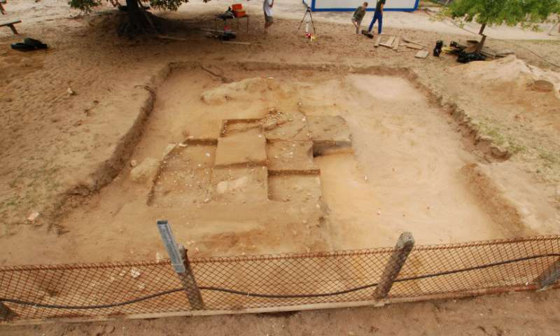 Mysterious ancient burial mound used for 2000 years