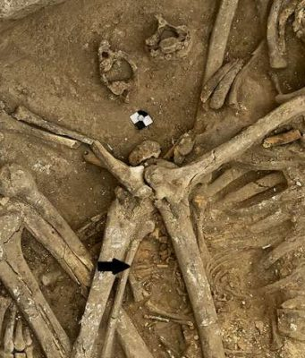 atalhöyük 9000 years ago a community with modern urban problems