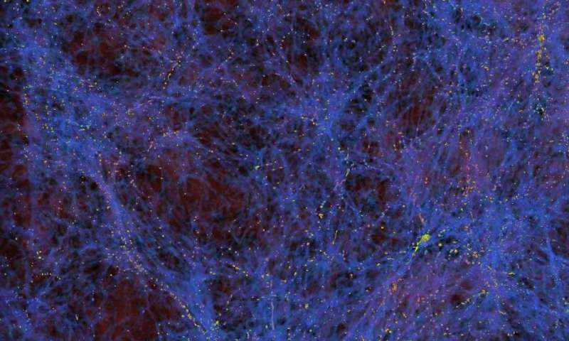 A new candidate for dark matter and a way to detect it