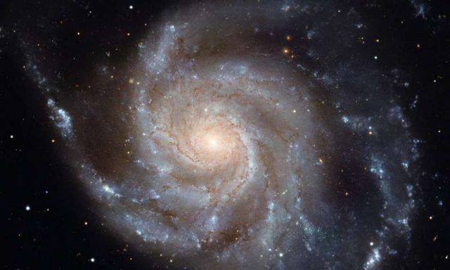 Citizen scientists re tune Hubbles galaxy classification