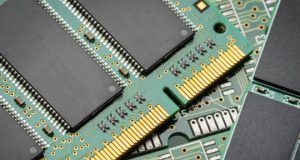 Discovery of a holy grail with the invention of universal computer memory