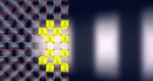 Discovery of light induced ferroelectricity in strontium titanate