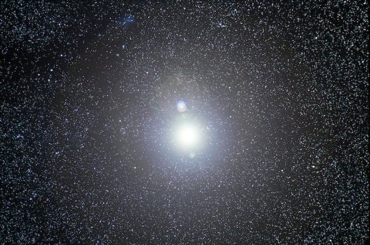 Earths heavy metals result of supernova explosion research reveals