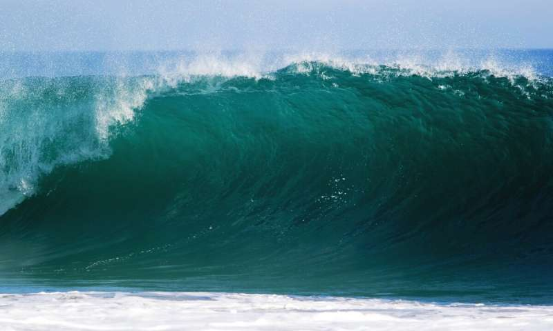 Solved How tides can trigger earthquakes