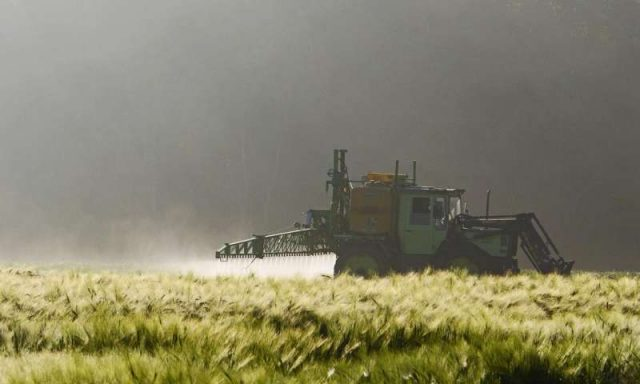 USA lags behind EU Brazil and China in banning harmful pesticides