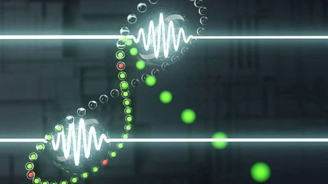 cropped Physicists develop new method to prove quantum entanglement