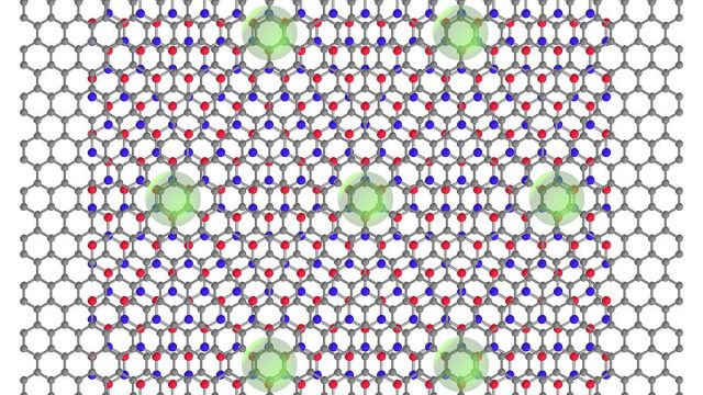 cropped A graphene superconductor that plays more than one tune