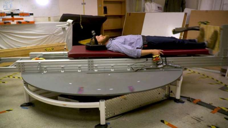 cropped Artificial gravity breaks free from science fiction