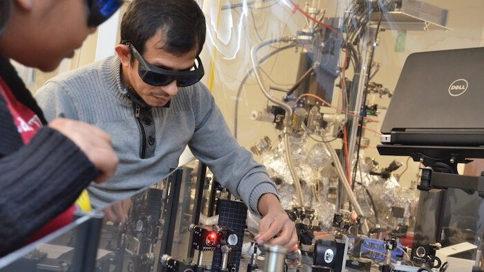 cropped Breakthrough material could lead to cheaper more widespread solar panels and electronics