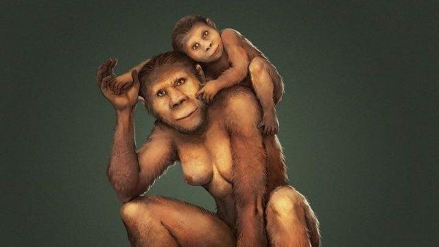 cropped Maternal secrets of our earliest ancestors unlocked