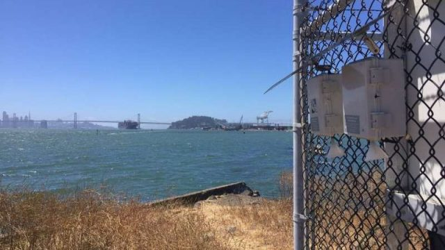 cropped New sensor network reveals telltale patterns in neighborhood air quality