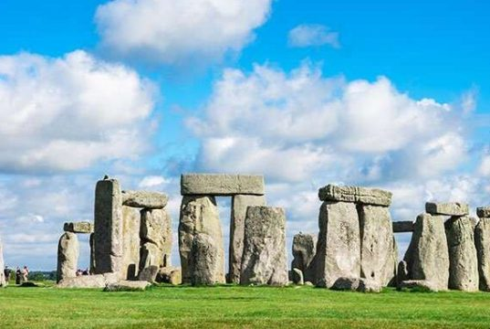cropped Stonehenge may have been built using lard