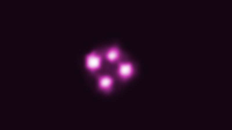 cropped X rays spot spinning black holes across cosmic sea