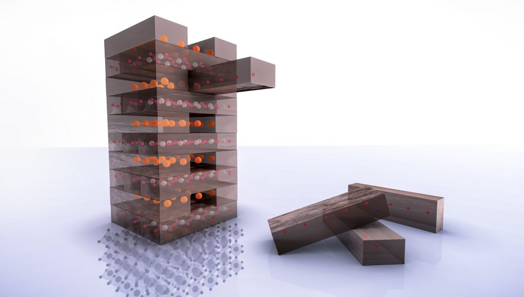 First report of superconductivity in a nickel oxide material