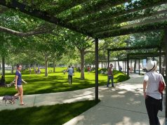 Walkability is key A look at greenspace use