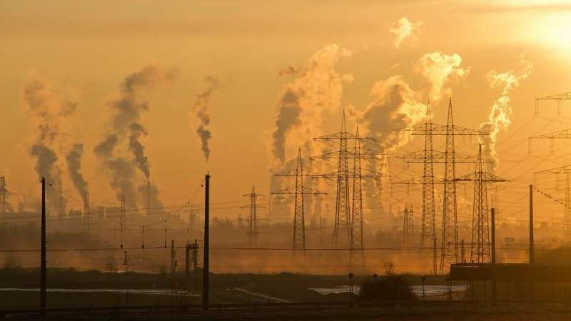 cropped Cutting pollution wont cause global warming spike study finds