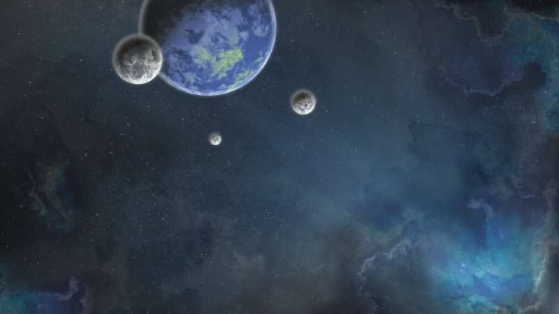 cropped Dead planets can broadcast for up to a billion years