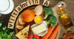 cropped Higher vitamin A intake linked to lower skin cancer risk