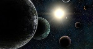 cropped How many Earth like planets are around sun