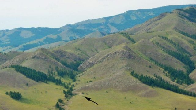 cropped Humans migrated to Mongolia much earlier than previously believed