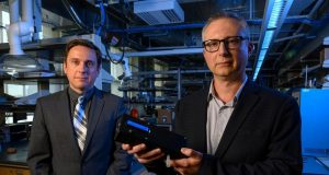 cropped Researchers create breathalyzer that can detect marijuana