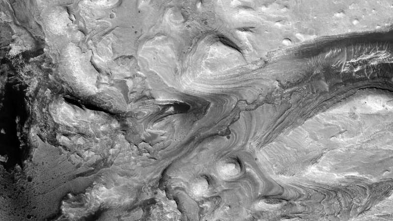 cropped Salt deposits on Mars hold clues to sources of ancient water