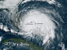Brave new world Simple changes in intensity of weather events could be lethal