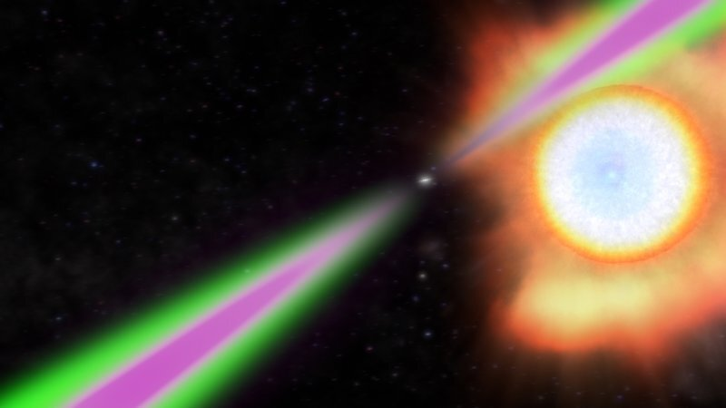 Pulsating gamma rays from neutron star rotating 707 times a second