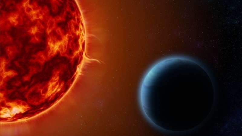 cropped Chemical element potassium detected in an exoplanet atmosphere