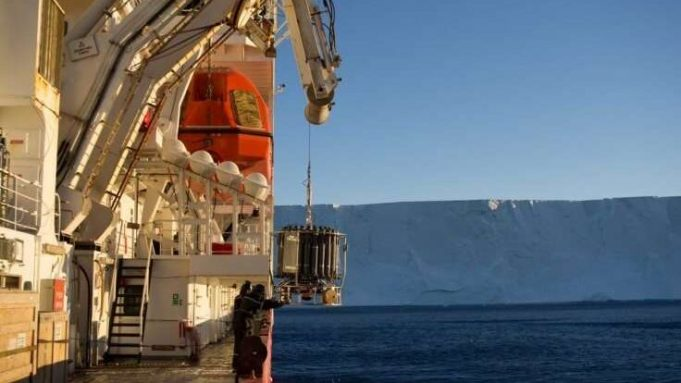 cropped Dense Antarctic water returning to the Atlantic