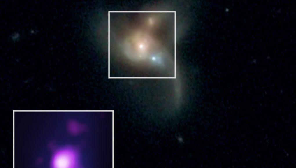 cropped Found three black holes on collision course