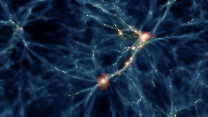 cropped Growing old together A sharper look at black holes and their host galaxies