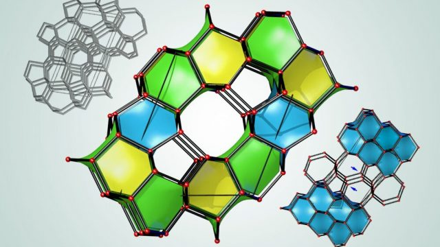cropped Hard as a diamond Scientists predict new forms of superhard carbon