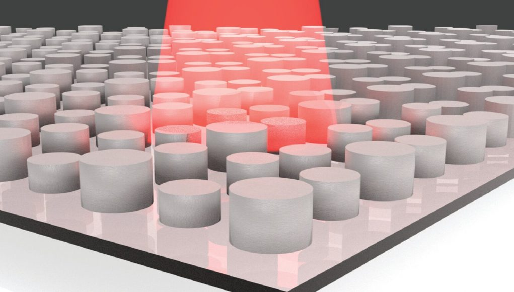cropped Machine learning finds new metamaterial designs for energy harvesting