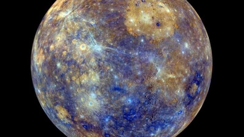 cropped Mercurys ancient magnetic field likely evolved over time