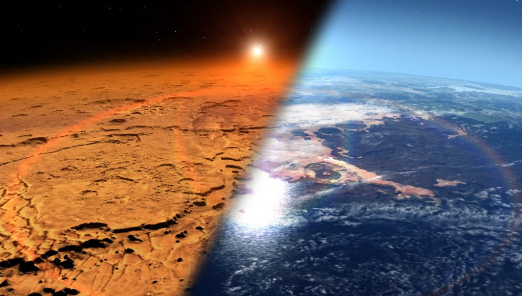 cropped New insight into how much atmosphere Mars lost 1