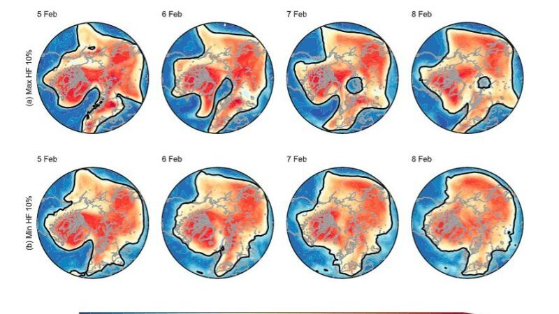 cropped Scientists identify weather event behind extreme cold in Europe and Asia during February 2018