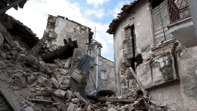 cropped Understanding the link between fracking and earthquakes
