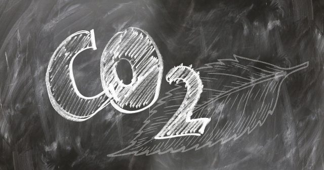 CO2 emissions cause lost labor productivity research shows