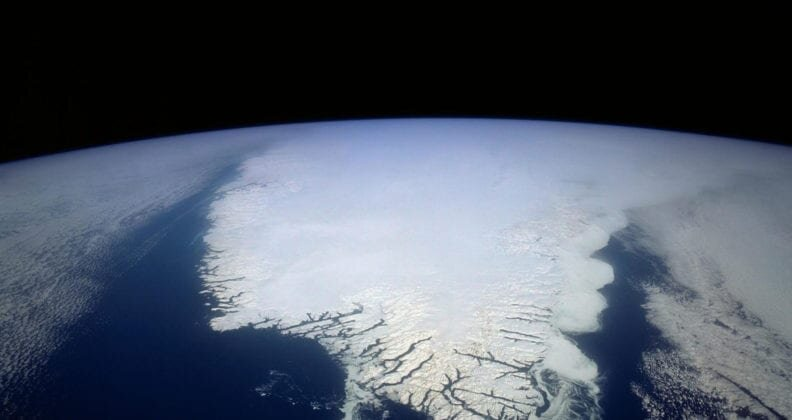 New research suggests global ice age changed the face of the planet
