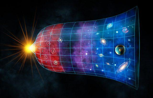 Putting the bang in the Big Bang