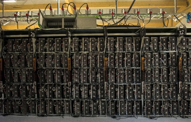 Quantum leap in computing as scientists claim supremacy