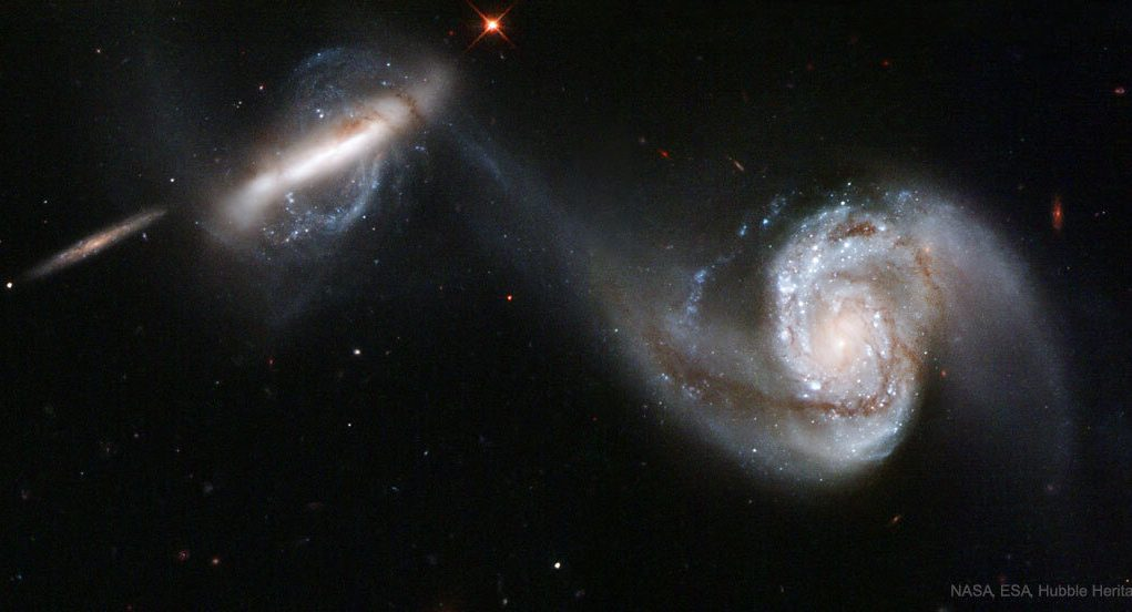 Record number of over 200000 galaxies confirm
